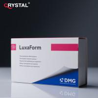 Luxaform Tabletten, термопластический оттискной материал, DMG