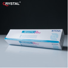 Reflectys flow шприц (2 гр), жидкотекучий наногибридный композит. Itena