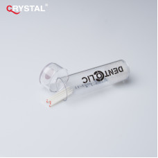 Cтекловолоконные штифты Dentoclic glassfiber Ivory 5 штифтов, Itena
