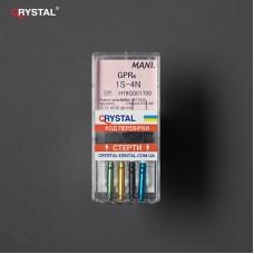 GPR assorted pack 1S-4N
