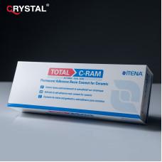 TotalС-ram  Smartsmix (5ml) цемент для постоянной фиксации. Itena