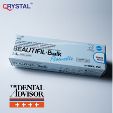 Beautifil Bulk Flowable – реставрационный материал на основе гиомера. Shofu