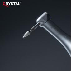 Dura-White FL3 CA 0224  – абразивные камни из оксида алюминия со стеклянной связкой. Shofu