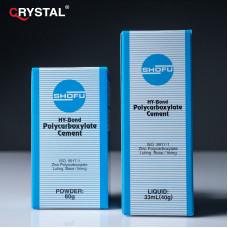 HY-Bond Polycarboxylate - поликарбоксилатный цемент для фиксации