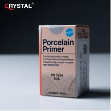 Porcelain Primer– праймер для бондинга с керамикой и композитами. Shofu.