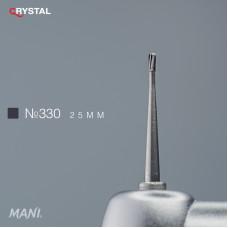 Хирургический бор 25мм №330