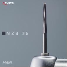 Хирургический бор 28мм MZB28