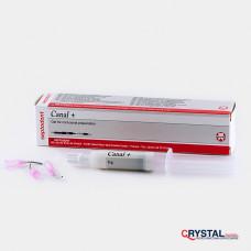 Canal +  . Эндолубрикант для прохождения и расширения канала, Septodont
